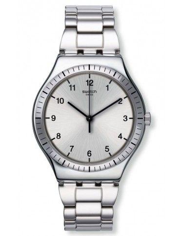 Comprar Reloj Swatch hombre Zio Argento YWS100G online