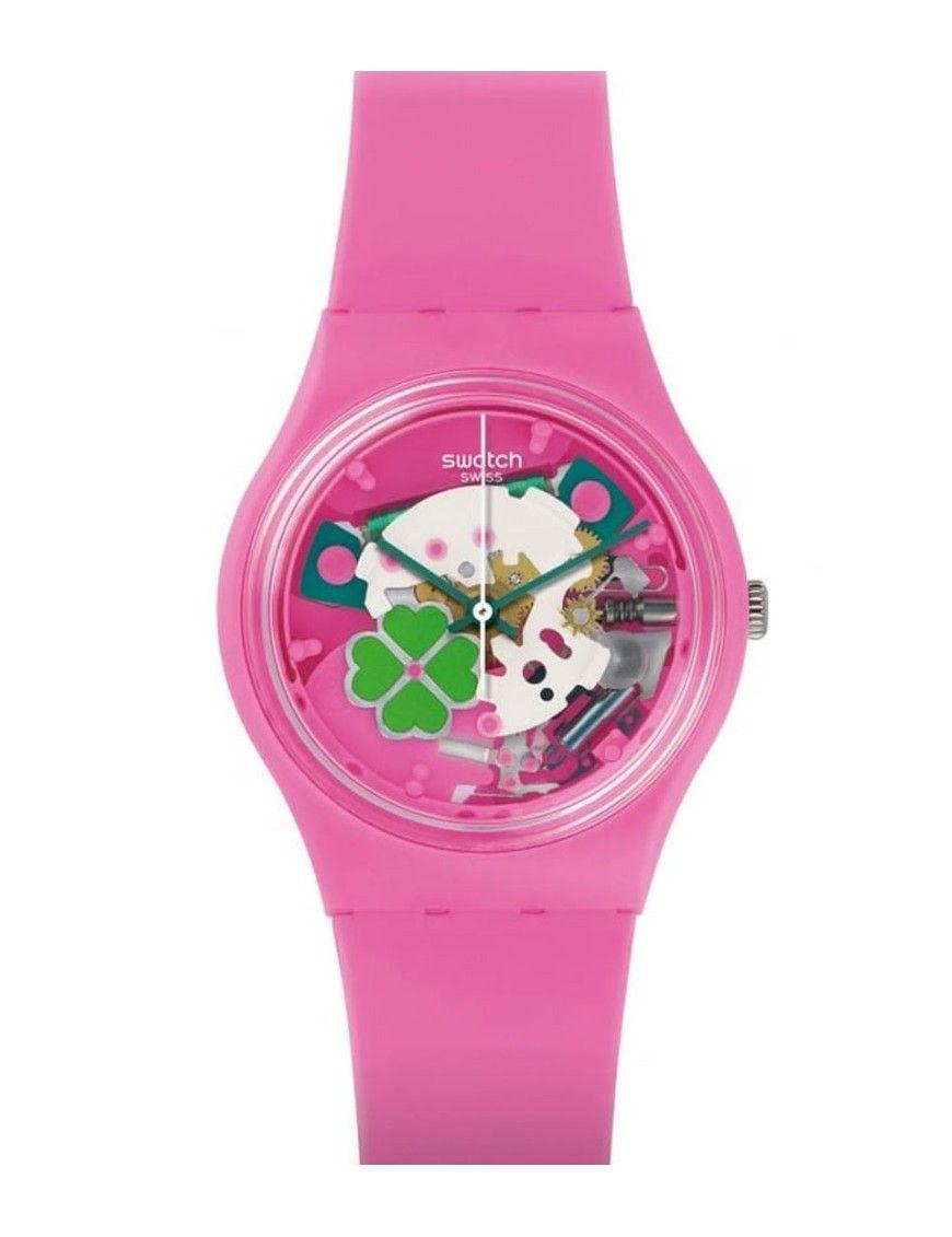 Reloj Swatch mujer Flowerfull GP147