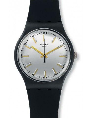Reloj Swatch unisex Passe Partout SUOB132