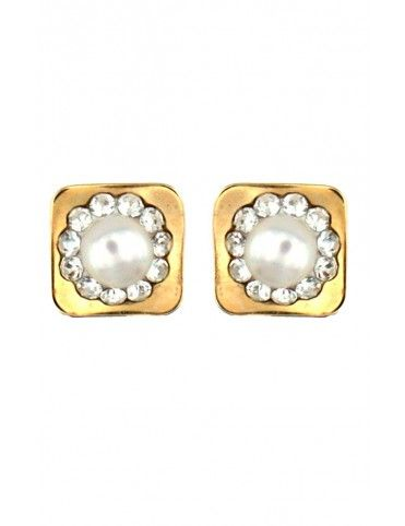 Comprar Pendientes Oro 18Kts mujer 11489/P online