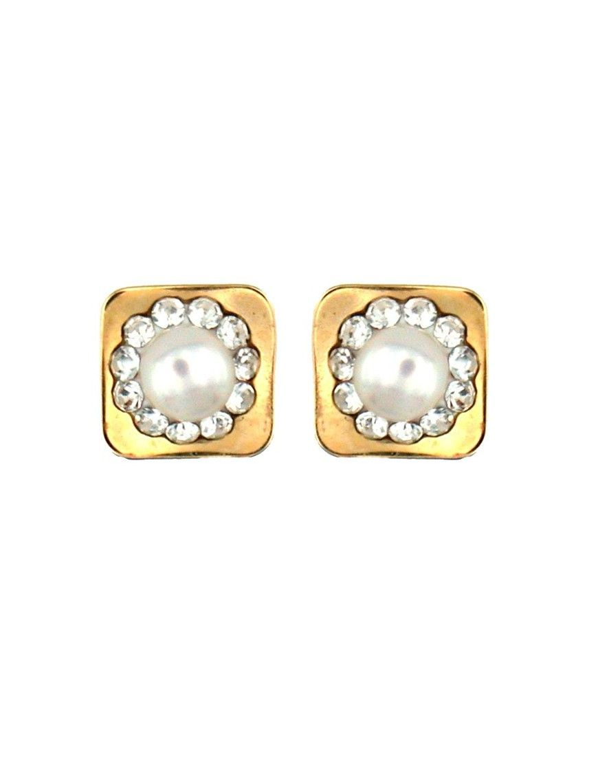 Pendientes Oro 18Kts mujer 11489/P