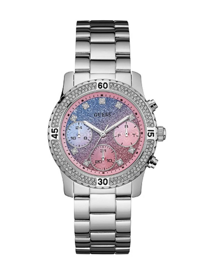 Reloj Guess Multifunción mujer Confetti W0774L1
