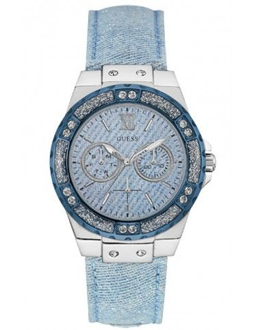 Reloj Guess Multifunción mujer Limelight W0775L1