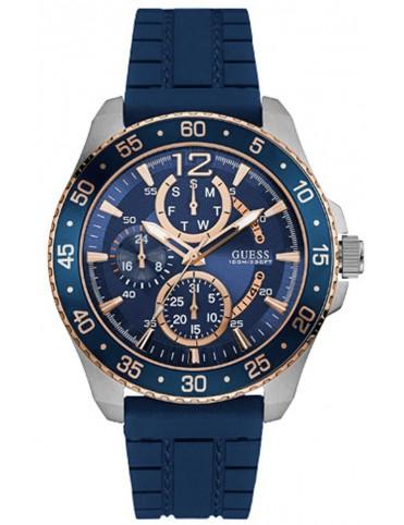Reloj Guess Multifunción hombre Jet W0798G2 1f07634c002b