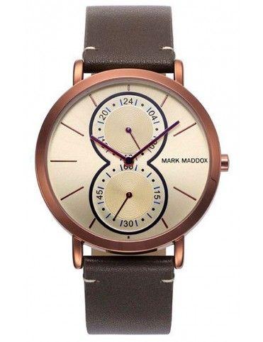Reloj Mark Maddox hombre HC0012-17