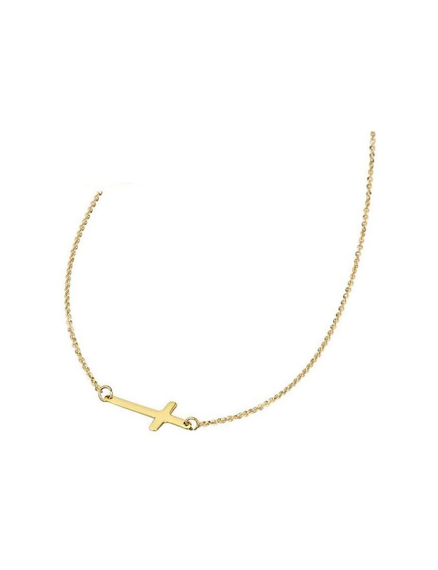 Collar Lotus Silver Plata Mujer LP1223-1/1