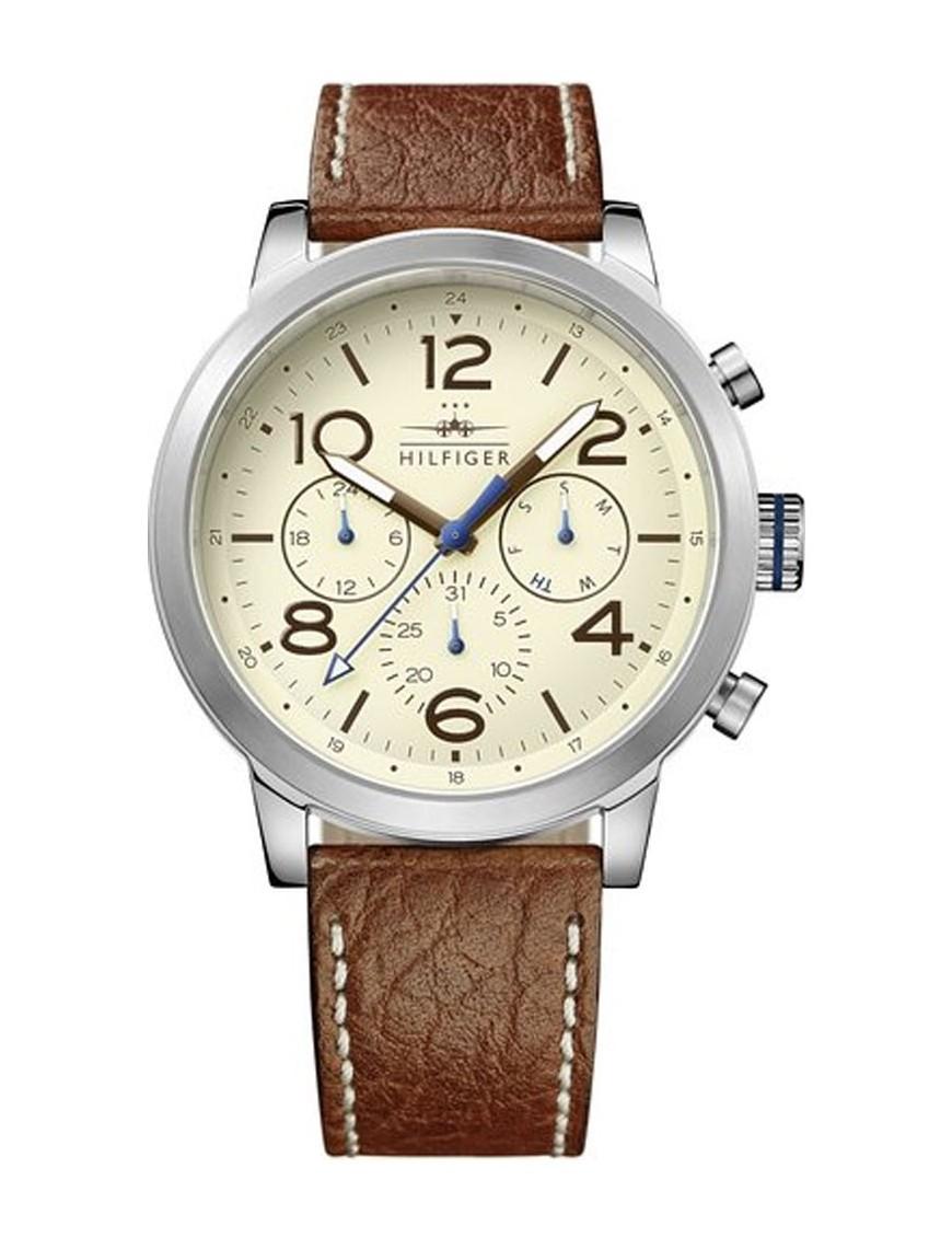 Reloj Tommy Hilfiger multifunción hombre 1791230