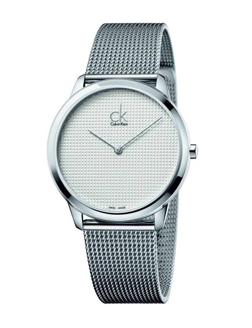 Reloj Calvin Klein mujer K3M2212Y