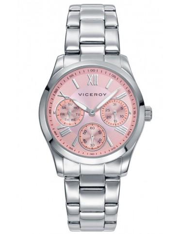 Comprar Reloj Viceroy multifunción mujer 42212-73 online