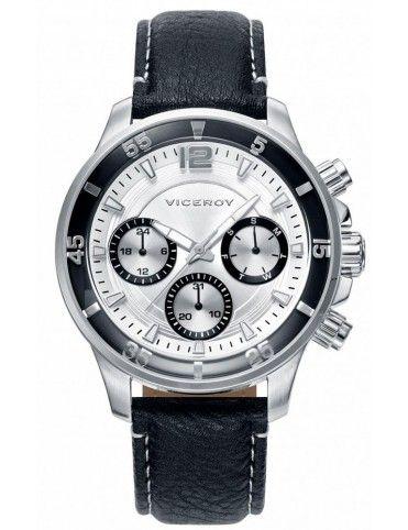 Reloj Viceroy multifunción hombre 42223-05