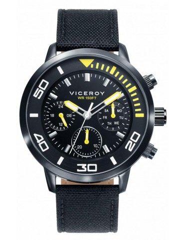 Reloj Viceroy multifunción hombre 471027-57