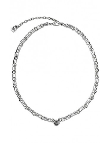 Comprar Collar Uno de 50 metal mujer Acristalada COL1037GRSMTL0U online