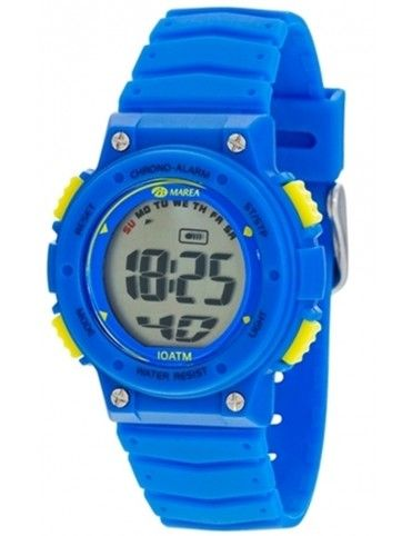 Reloj Marea cronógrafo cadete B35261/3