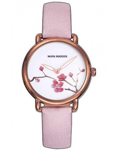 Comprar Reloj Mark Maddox mujer MC2001-02 online
