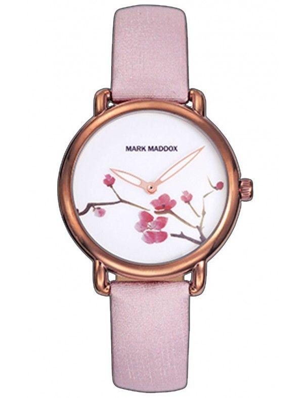 Reloj Mark Maddox mujer MC2001-02