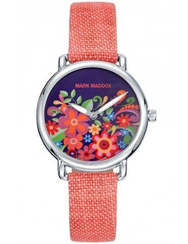 Reloj Mark Maddox mujer MC2001-03