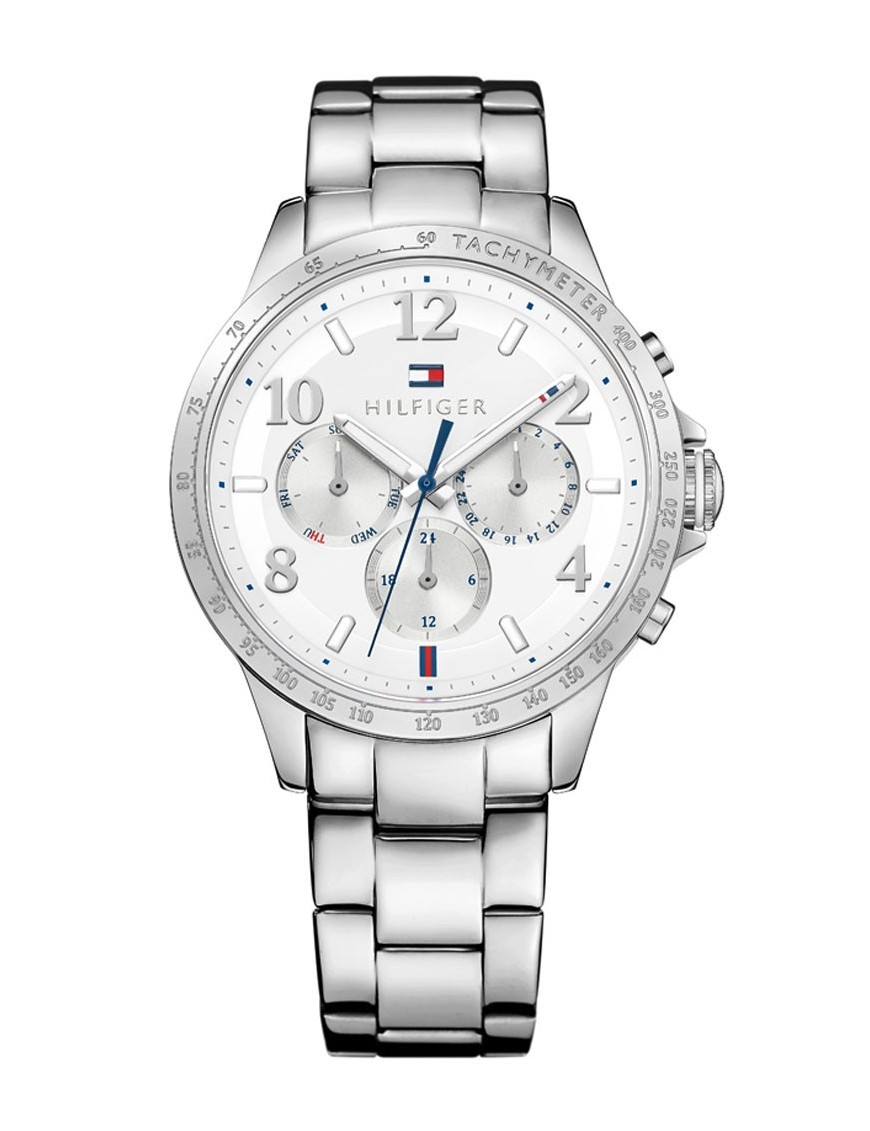 Reloj Tommy Hilfiger multifunción mujer 1781641