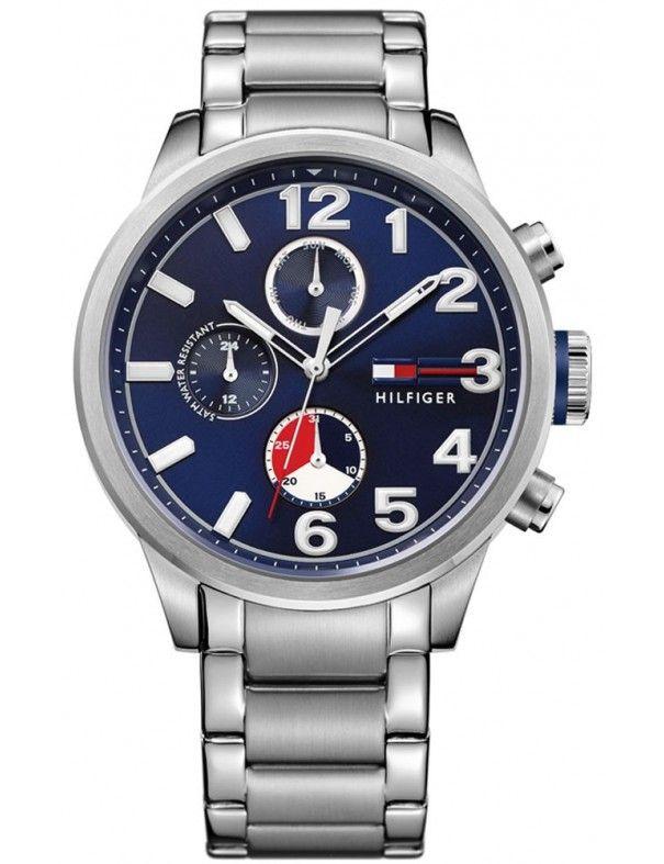 Reloj Tommy Hilfiger multifunción hombre 1791242