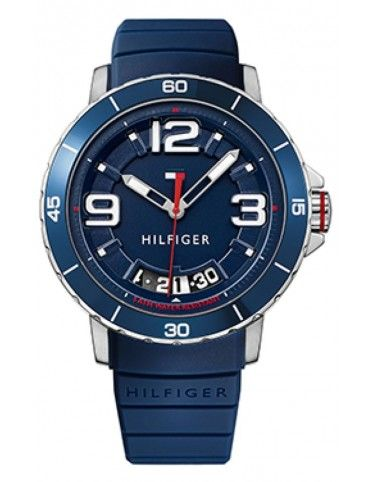Reloj Tommy Hilfiger hombre 1791250
