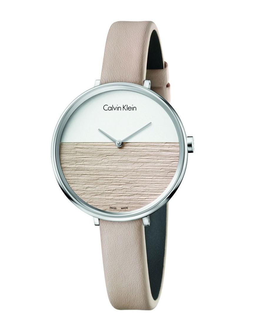 Reloj Calvin Klein mujer K7A231XH