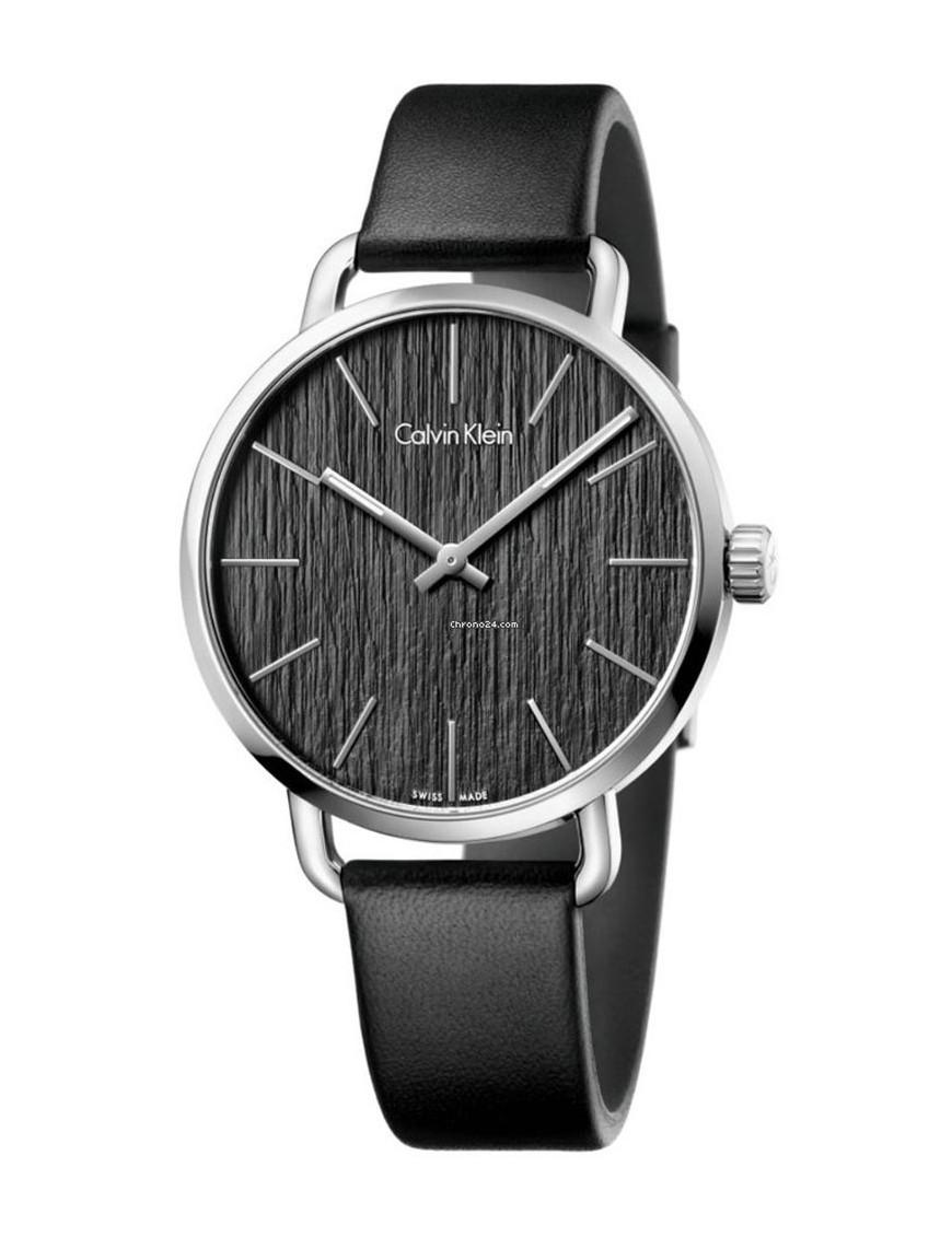 Reloj Calvin Klein unisex K7B211C1