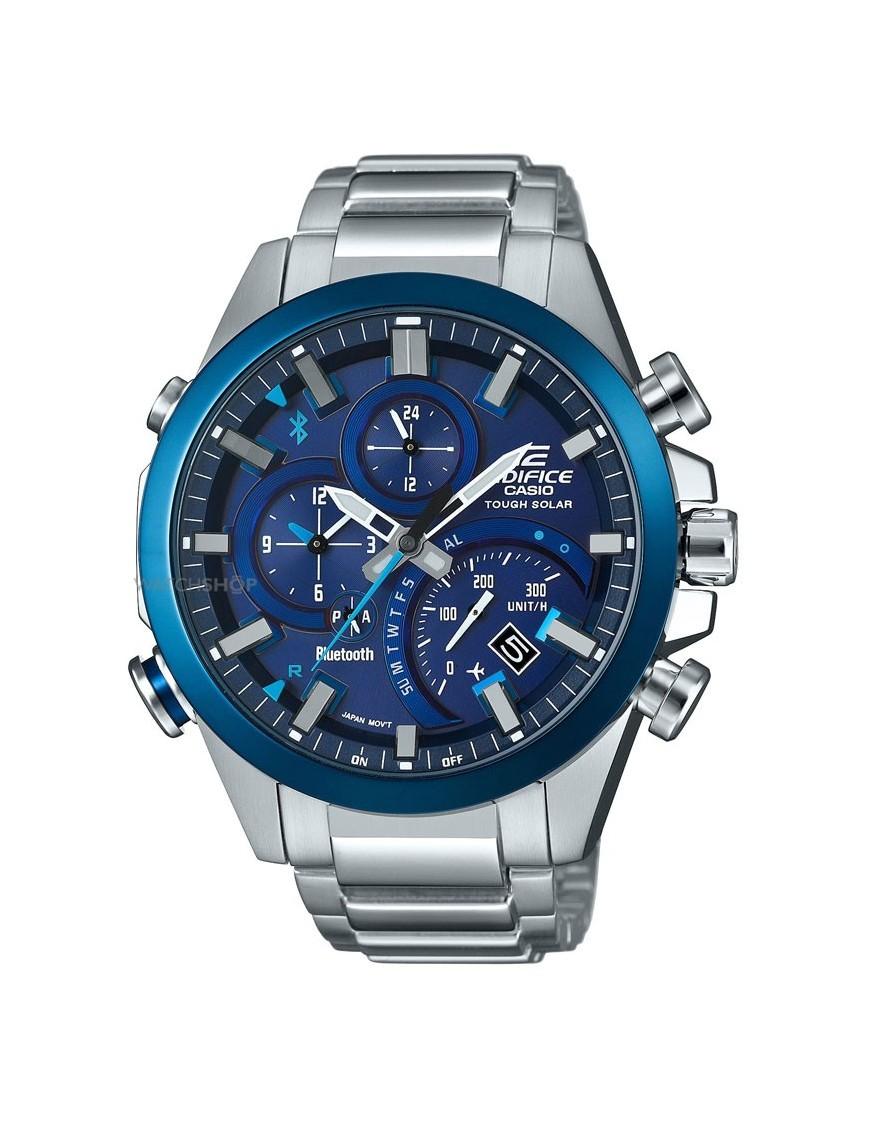 Reloj Casio Edifice Hombre Cronógrafo EQB-500DB-2AER
