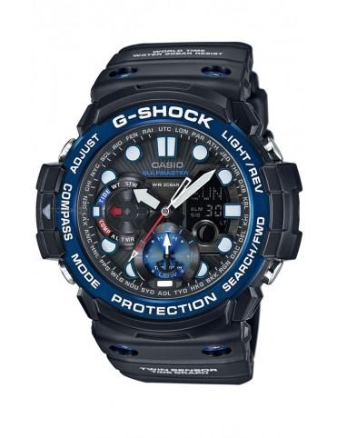 Comprar Reloj Casio G-Shock cronógrafo hombre GN-1000B-1AER online