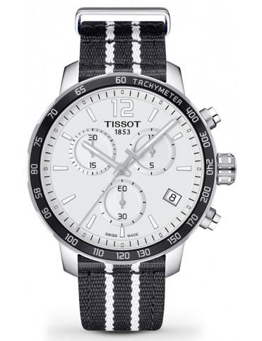 Comprar Reloj Tissot hombre San Antonio Spurs Quickster T0954171703707 online