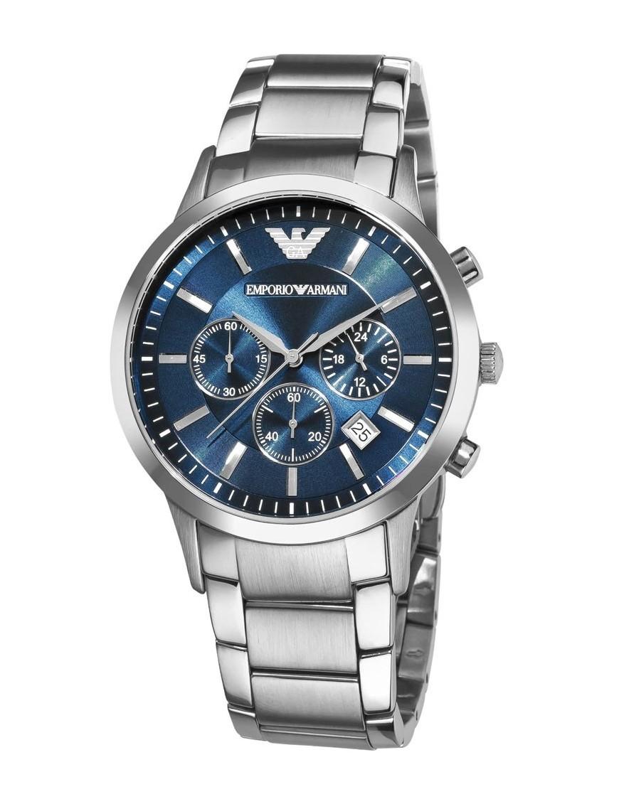 Reloj Emporio Armani cronógrafo hombre Renato AR2448