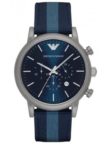 Comprar Reloj Emporio Armani cronógrafo hombre Luigi AR1949 online