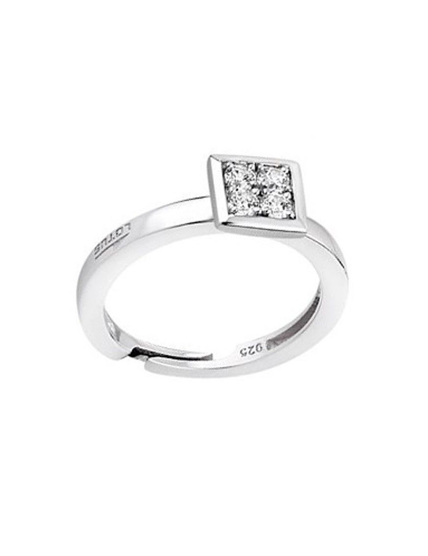 Anillo Lotus Silver Together plata mujer LP1711-3/1