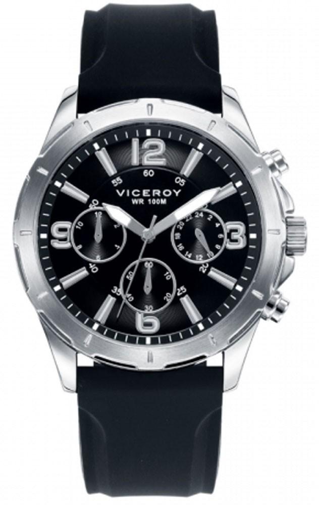 41b176c76bf6 Reloj Viceroy multifunción hombre 40521-59
