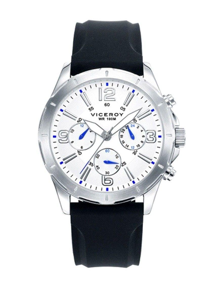 Reloj Viceroy multifunción hombre 40521-89
