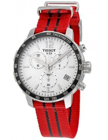 Reloj Tissot NBA Cronógrafo hombre Chicago Bulls T0954171703704