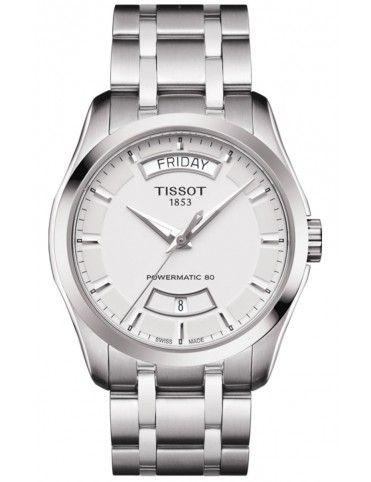 Reloj Tissot multifunción hombre T0354071103101