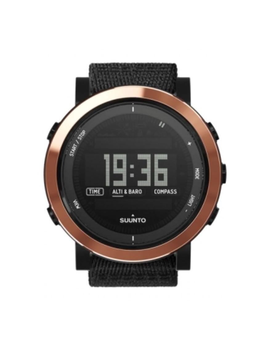 Reloj Suunto ESSENTIAL hombre Ceramic SS022440000