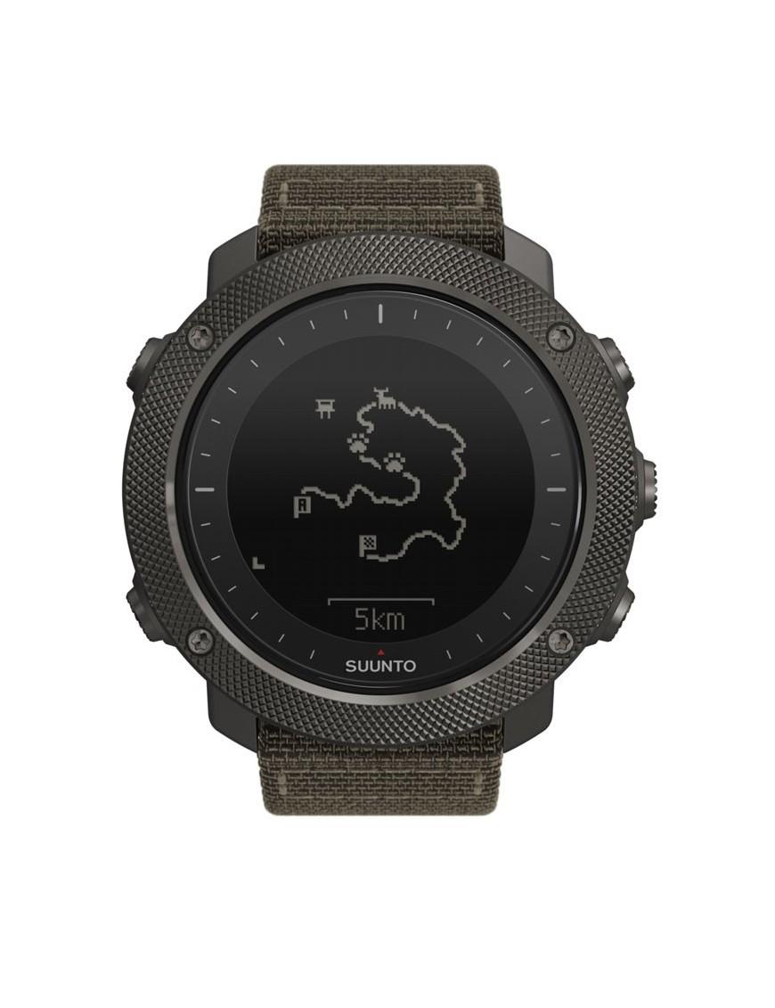Reloj Suunto Traverse hombre Alpha Foliage SS022292000
