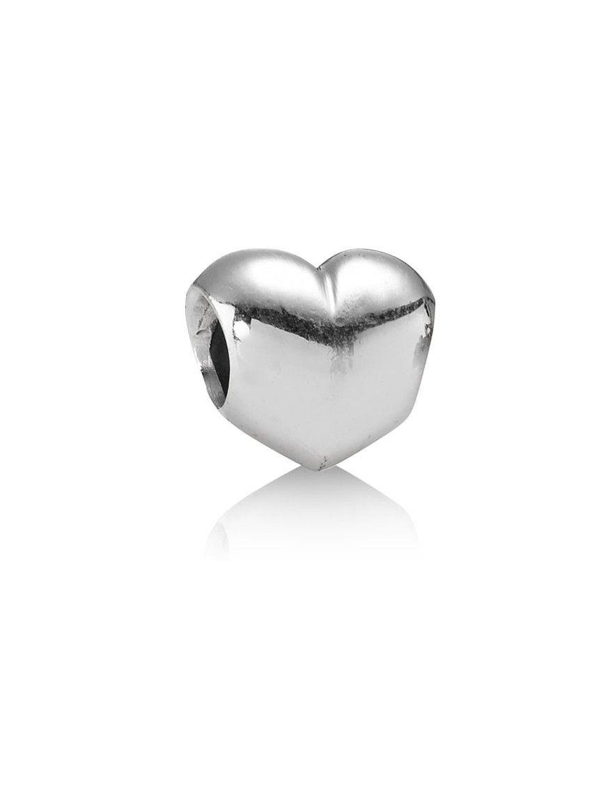 Charm Pandora Plata Corazón 790137