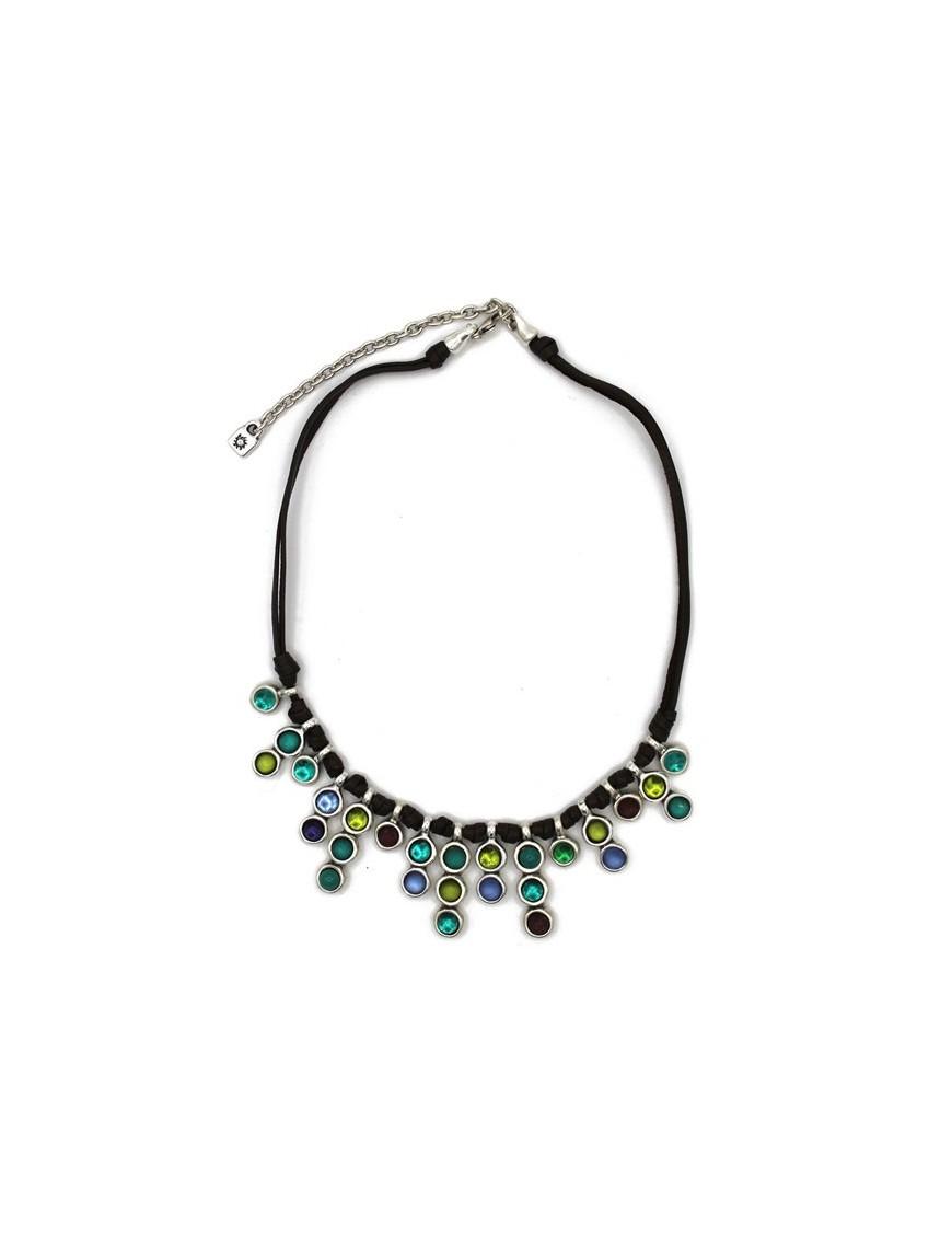 Collar Uno de 50 Metal mujer Californication COL1014MCLMAR0U