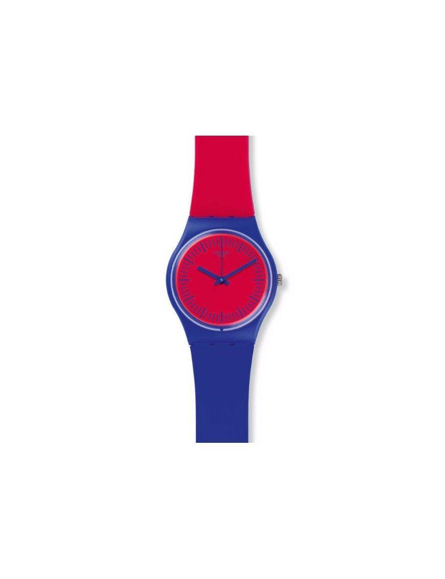 Reloj Swatch mujer Blue Loop GS148