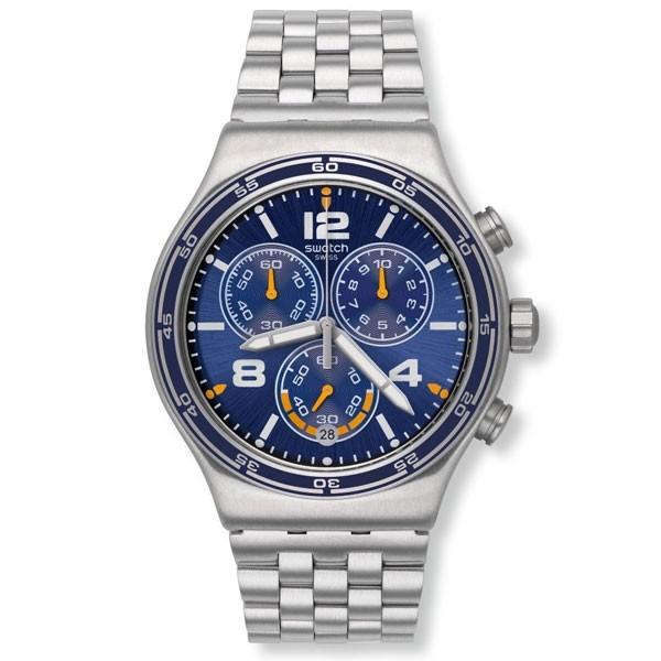 Reloj Swatch Cronógrafo Hombre Destination Barcelona YVS430G.