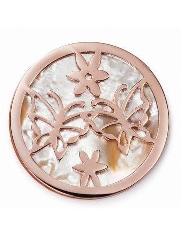 Medallón Viceroy Plaisir acero Mujer VMR0064-19