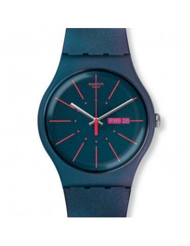 Reloj Swatch Unisex New Gentleman SUON708
