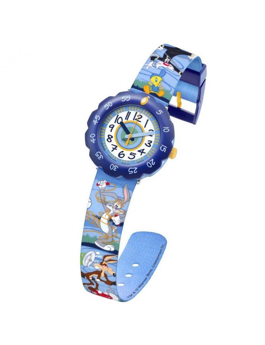 Reloj Flik & Flak cadete FLSP008