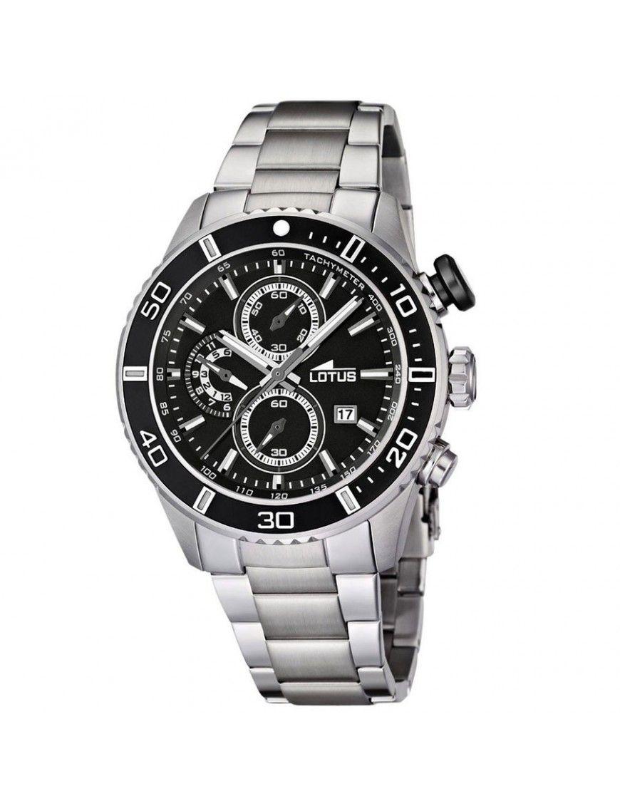 Reloj Lotus cronógrafo Hombre 15789/4