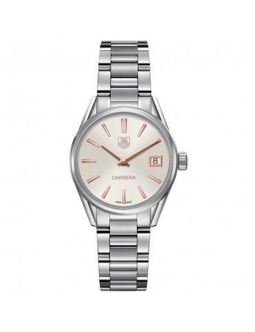 Comprar Reloj TAG Heuer Carrera Mujer WAR1312.BA0778 online