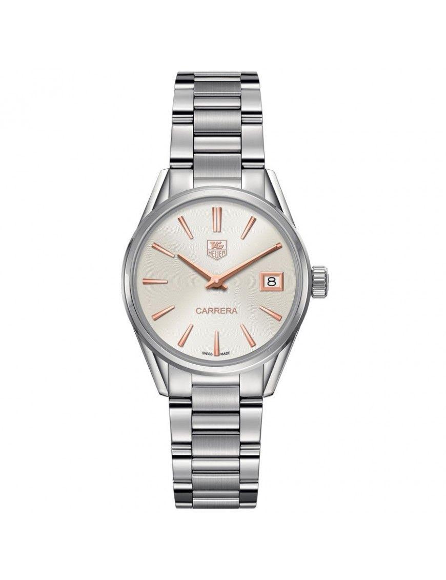 Reloj TAG Heuer Carrera Mujer WAR1312.BA0778