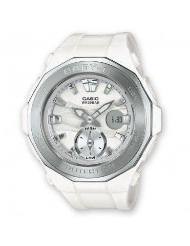 Reloj Casio cronógrafo Baby-G Mujer BGA-220-7AER