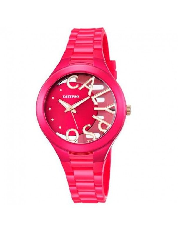Reloj Calypso Mujer K5678/5