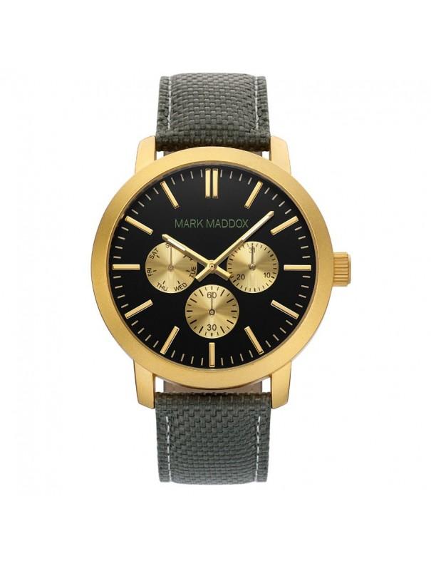 Reloj Mark Maddox Hombre HC3025-97